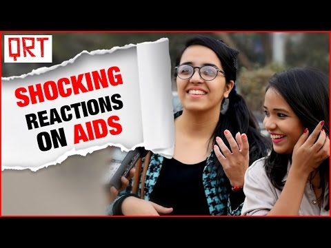 What if your Partner has AIDS | WORLD AIDS DAY 2015 | Social Experiment about HIV