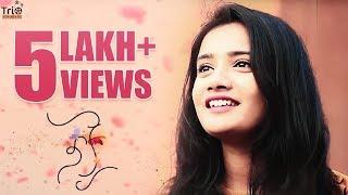 Neekai Telugu Comedy Love Short Film 2018 || Directed By Praneeth Sai // TrioReels