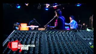 SCHUMAAT TRIO (DRIFTING)-MUSICAPITAL EN VIVO-CANAL CAPITAL