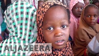 Aid agencies struggle to tackle child marriage in Niger