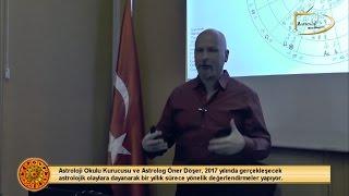 2017 yılında bizi neler bekliyor? - Öner Döşer / Bilyay Vakfı, Salı Konferansı - 3 Ocak 2017