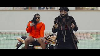 Kooko Ft. Dare Mame Beat - Atopa Official Video