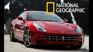 Ferrari FF - Megafactories (National Geographic)