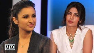 Parineeti pays tribute to Priyanka Chopra