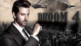 DHOOM- 4 Trailer - Hrithik Roshan - Abhishek Bachchan - Uday Chopra fanmade