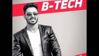 B Tech || Jimmy Kaler ft Preet Hundal || Punjabi Song 2016