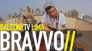BRAVVO FEAT. STEPHANIE CAYO & SEBASTIAN LLOSA - LET ME GO (BalconyTV)
