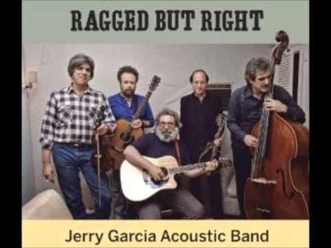 Jerry Garcia Acoustic Band Ragged But Right Full Album