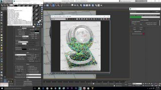 Glass Material Vray 3 3 For 3Ds Max | Own Vray 3.3 Materials | Episode: 1