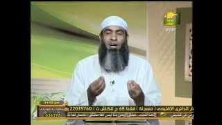 الشيخ مسعد أنور - النبلاء2 - عبد الله بن المبارك