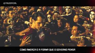 Rap do Superman   Tauz RapTributo 58