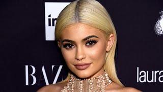 Kylie Jenner Breaks Social Media Silence After Kim Kardashian Robbery Incident