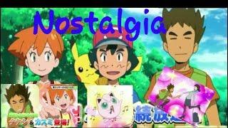 Pokemon Sun & Moon! Prévia dos episódios especiais! ( NOSTALGICO )