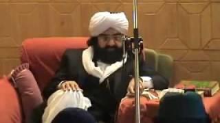Naat class By Peer Naseer-Ud-Din Naseer Shah Shab