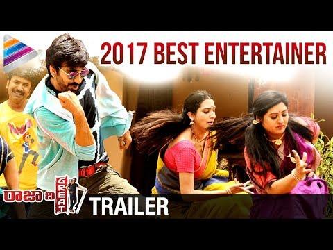 Xxx Mp4 2017 Best Entertaining Movie Raja The Great Movie Trailer Ravi Teja Mehreen Raashi Khanna 3gp Sex