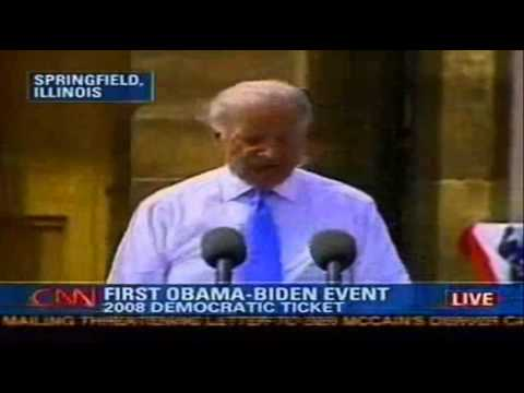 Joe Biden's Greatest Hits (More to come!)