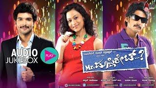 Mr. Duplicate | Audio JukeBox | Feat. Diganth,Prajwaj Devraj | New Kannada