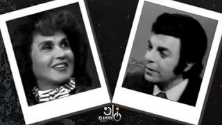 النادي الدولي: سمير صبري يحاور نور الهدى بعد عودتها إلى مصر