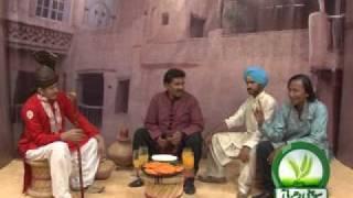 Eid Special 3 ali zulfi and mushtaq alam goga and ijaz ali naik by yasir abbas malangi
