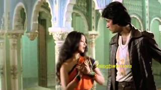 Muqaddar Ka Sikandar مقدر کا سکندر)1978)*Song-3__7sw.