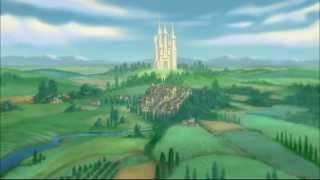 Cinderella III Twist In Time - More Than A Dream (English) *HD*
