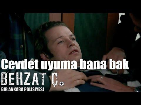 Behzat Ç. - Cevdet Uyuma Bana Bak