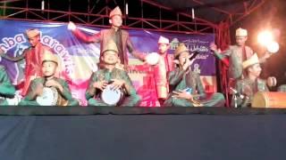 FESTIVAL MARAWIS REMPOA 2016 KHOIRUL WALAD