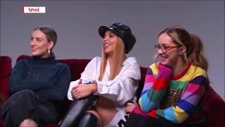 Little Mix Interview on Xposé