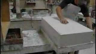 Plaster-Mold Casting