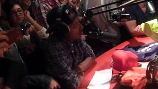 Soprano & Kenza Farah - Coup de coeur [Live Skyrock]