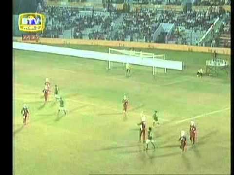 Woman Football Iran   Bangladesh at Dhaka 1