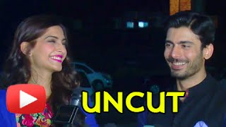 Fawad Khan - Sonam Kapoor 'Maa Ka Phone' Song | Uncut Video