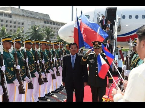 2017 04 28 Prime Minister Hun Sen to attend the 30th ASEAN Summit and Related Meetings until April