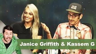 Janice Griffith & Kassem G | Getting Doug with High