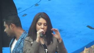 Darling O Amar Darling (Le Halua Le)| live concert| by RJ Sayan and Payel Sarkar