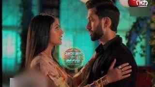 Ishqbaaz: WHAT! Shivaay & Anika's BREAK-UP?