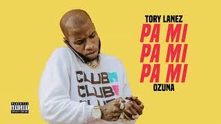 Tory Lanez & Ozuna - Pa Mí (Audio)