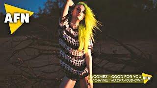 اجمل اغنية اجنبية مشهورة | S.Gomez - Good For You لاتفووتك (AFN)
