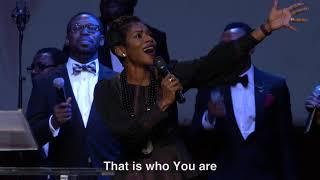 Fountain Worship Team - Worship led by Pastor Tolu Odukoya-Ijogun