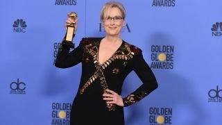 Meryl Streep versus MMA
