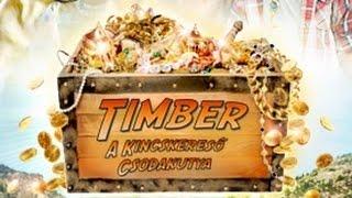 Timber, a kincskereső csodakutya (Timber the treasuer dog) - Szinkronizált előzetes