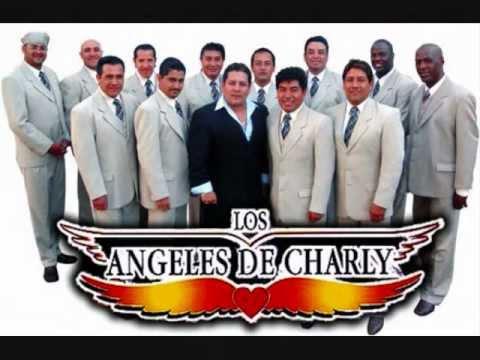 Los Angeles De Charly Mix Exitos RMTZ