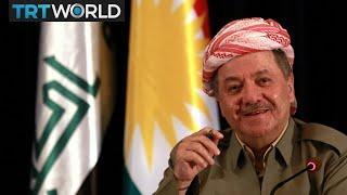 Northern Iraq Tensions: Barzani resigns after referendum vote fallout