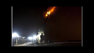 """News U.S. coalition battles """"hostile force"""" near base condemned by Syria, Russia and Iran"""