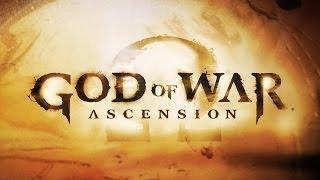 God of War Ascension Türkçe dublaj Tek Parça FULL HD