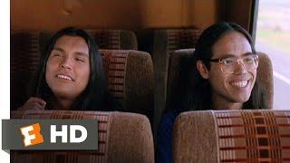 Smoke Signals (4/12) Movie CLIP - John Wayne's Teeth (1998) HD