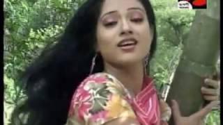 বুরা কালে নানা আমার পাগল হয়েছে | Nargis | Bangla Song | Nissan Music | 2017