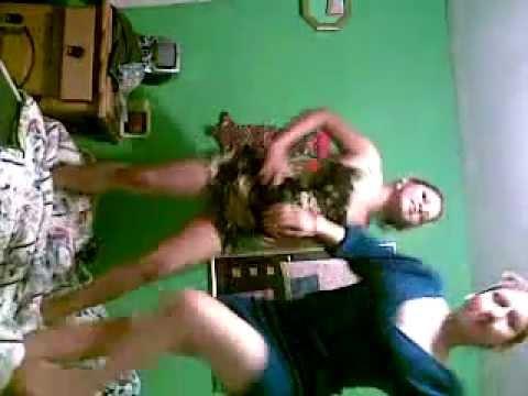 paloma zorra de matehuala bailando