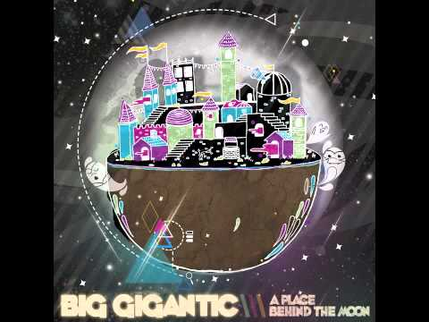 Big Gigantic- Sky High Mp3