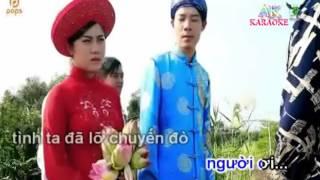 KaRaOKe Lo Mot Con Do - Ngo Viet Phuong